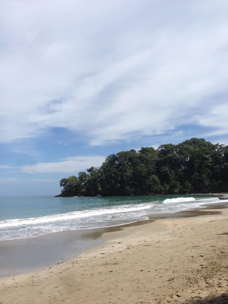 our beach costa rica