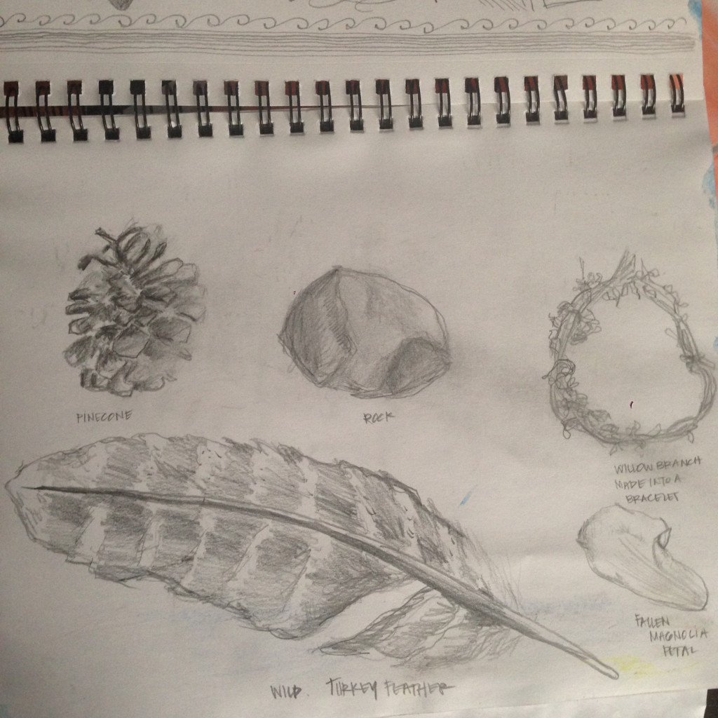 3_nature items