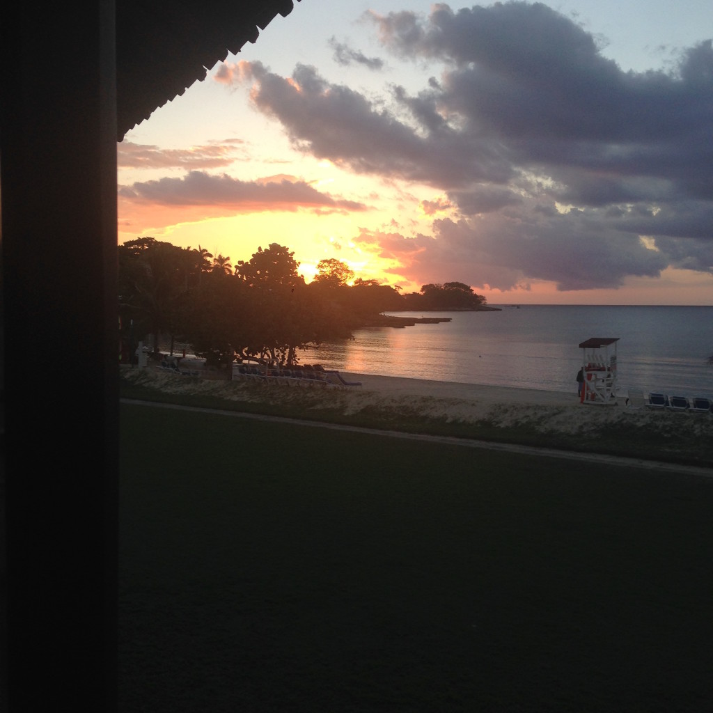 jamaica_sunset