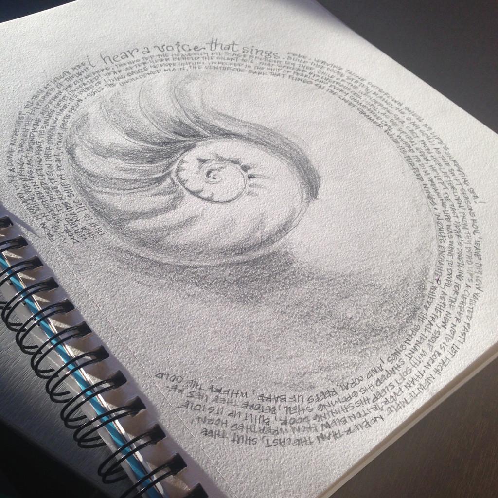 spirals_artjournal