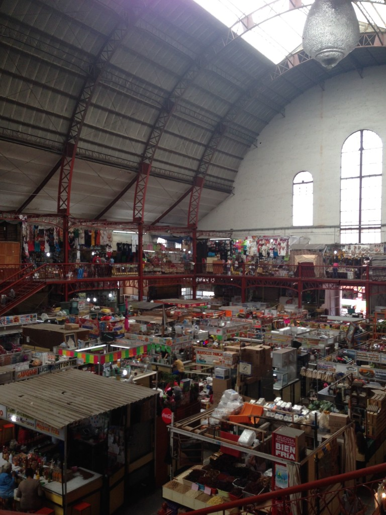 mexican flea market
