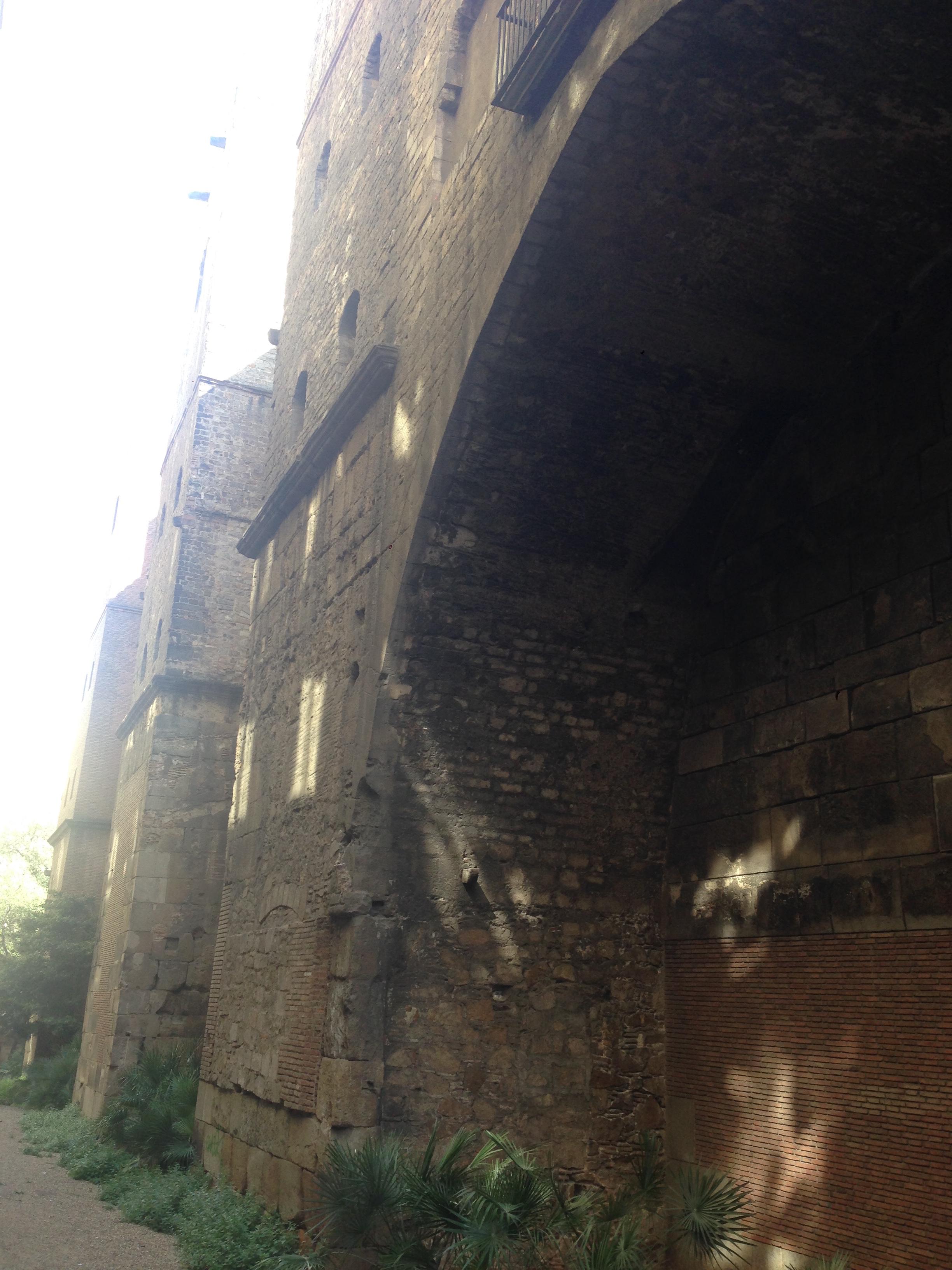 roman_defence wall