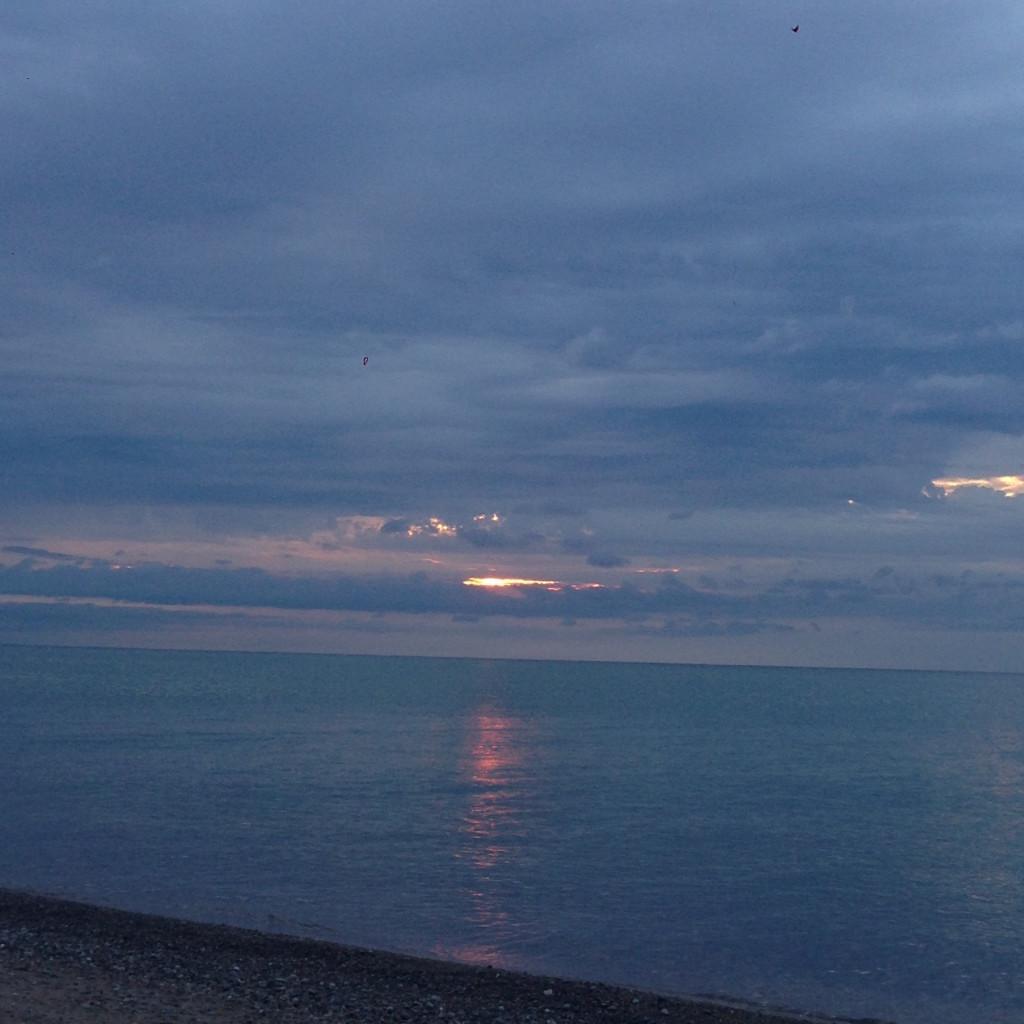 Sunrise_July 21