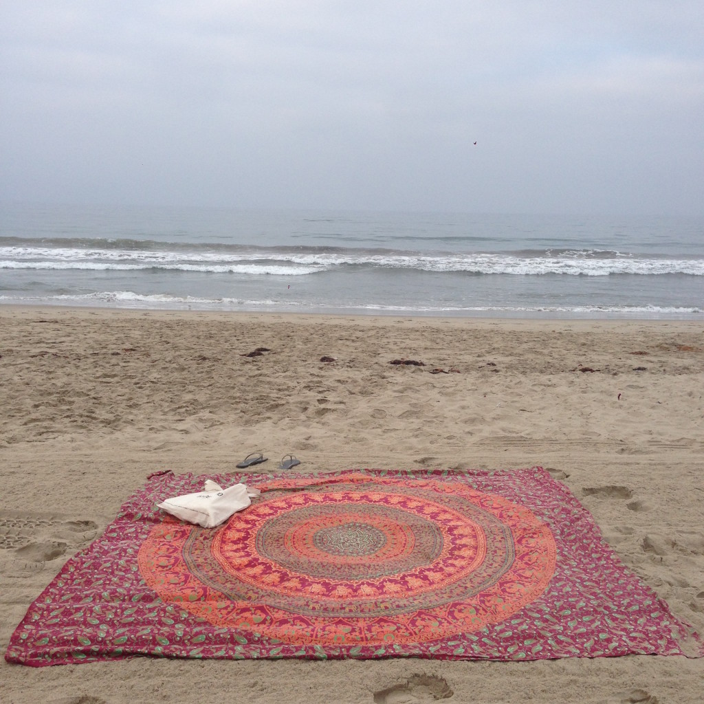 Day 83_Mandala Blanket