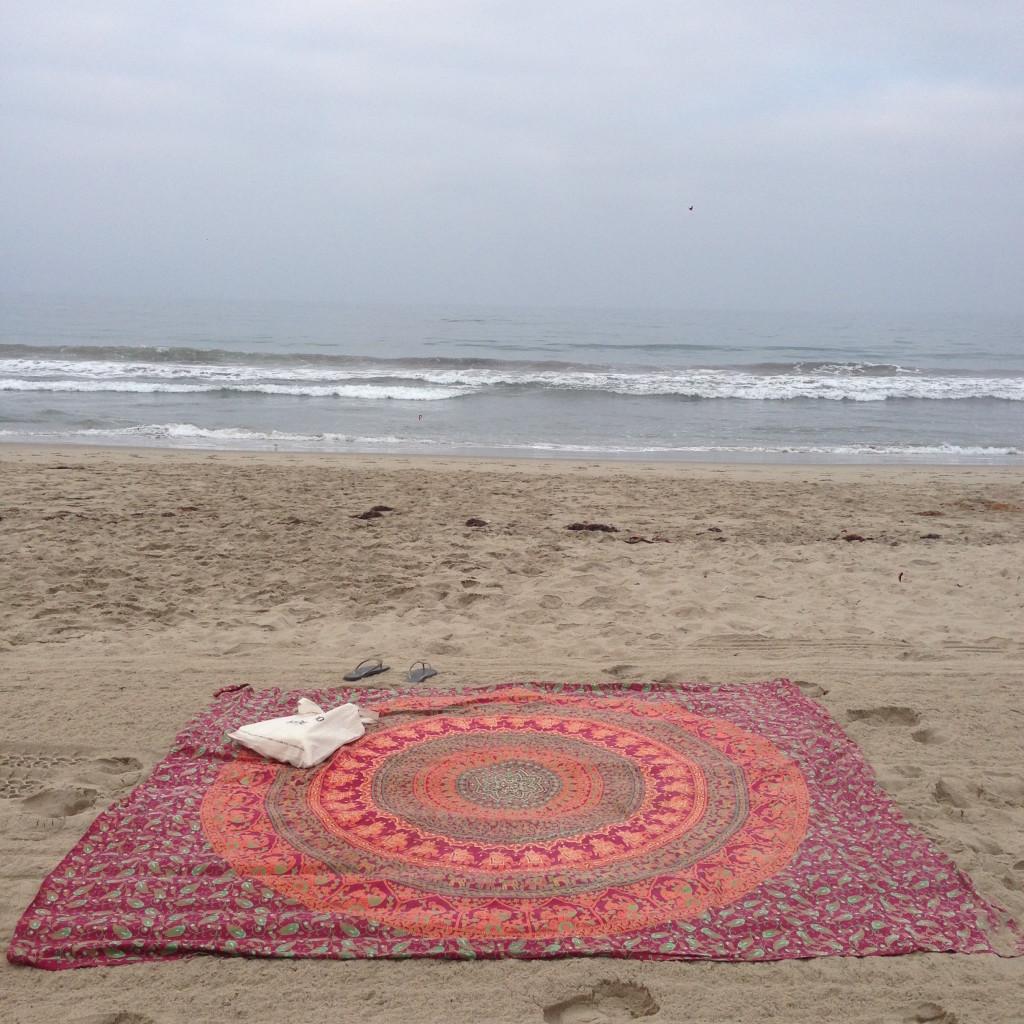 Day 83_Mandala Blanket
