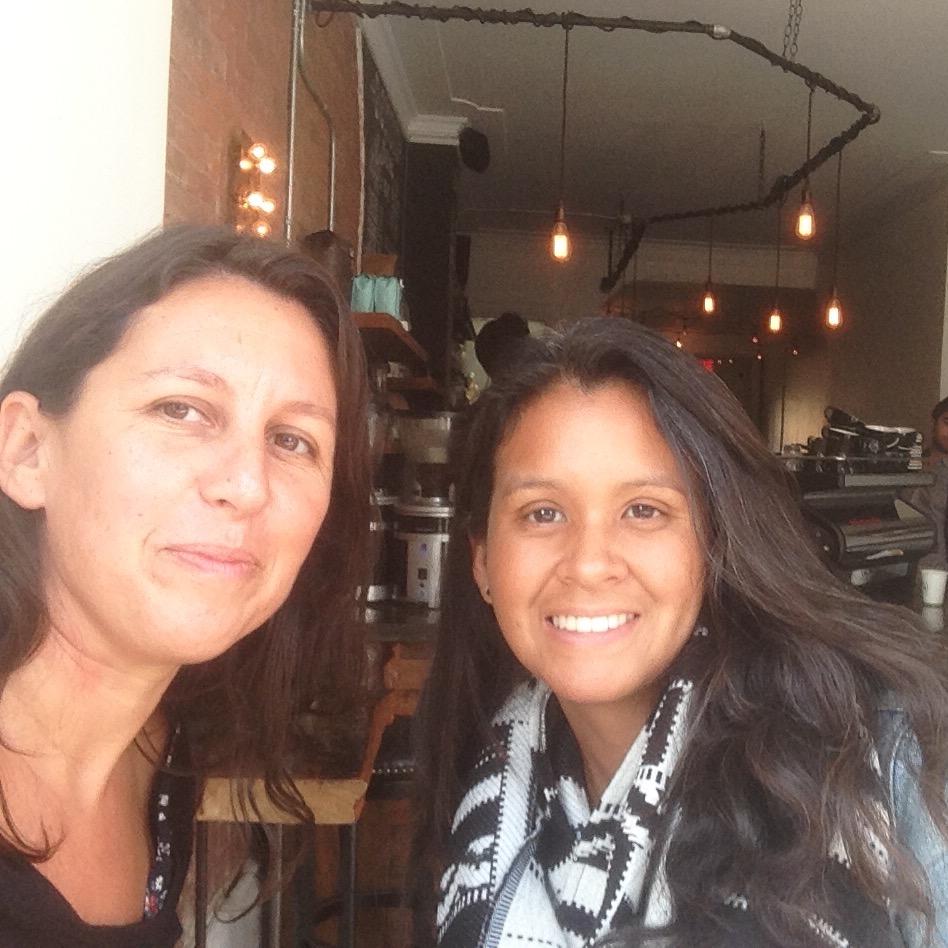 Lau and Me