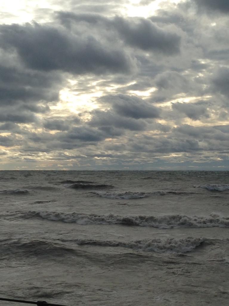 big waves oct 3