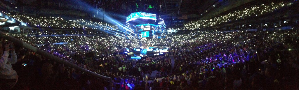 points of light we day