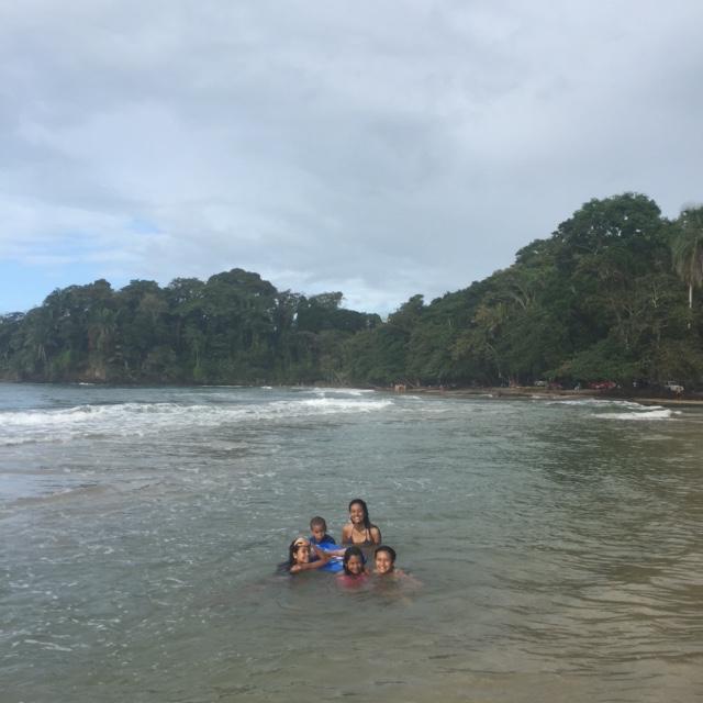 all water_no beach